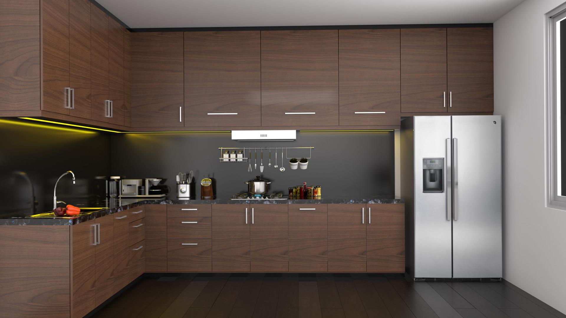 modular kitchen   modular kitchen design   modular kitchen ...
